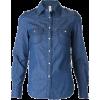 Mango košulja - Long sleeves shirts -
