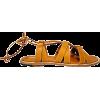 Manolo Blahnik Flats - Flats -