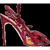 Manolo Blahnik Sandals - Sandals -