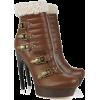 McQ čizme - Boots -