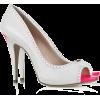 Miu Miu Sandals - Sandals -