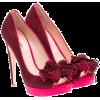 Miu Miu Shoes - Buty -