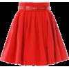 Preen Skirt - Skirts -