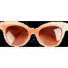 S.Rykiel Sunglasses - Sonnenbrillen -
