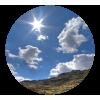 Sky Blue - Narava -