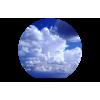 Sky Blue - Nature -