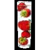 Strawberries - Fruit -
