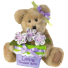 Teddy Bear - Przedmioty -