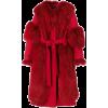 Vionnet Coat - Jacket - coats -