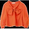 YSL Blouse - Long sleeves shirts -