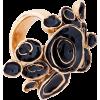 Ysl Ring (Pre-fall) - Rings -