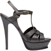 Yves Saint Laurent Platforms - Platformke -