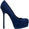 Yves Saint Laurent Shoes - Shoes -