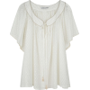 bluza - Camicie (corte) -