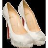 Louboutin - Shoes -