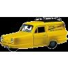 furgon - Vehicles -