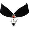 goth ogrlica - Collares -