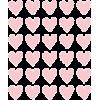 Hearts - Illustraciones -