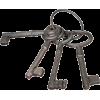 ključevi - Items -