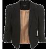 kratki blejzer - Jacket - coats -