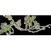 lišće - 植物 -