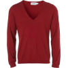 topman majica - Long sleeves t-shirts -