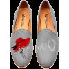 Del Toro flats - scarpe di baletto -