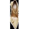 Delpozo - 经典鞋 -
