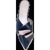 Delpozo - scarpe di baletto -