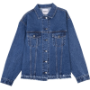 Denim Jacket - Jaquetas e casacos -