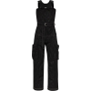 Denim Jumpsuit - Other -
