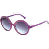 Denim Print - Sunglasses -