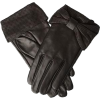 Gloves with Bow - Rukavice -