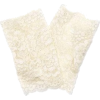 Lace Gloves  - Rukavice -