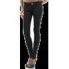 Designer Womens Denim Leggings Jeggings Hot Skinny Pants Black - 裤子 - $22.99  ~ ¥154.04