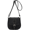 Designer Crossbody Faux Leather Messenge - Hand bag - $29.99  ~ £22.79