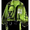 Designer Jacket - Jacket - coats -