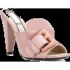 Designer Sandals - サンダル -