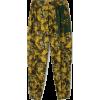 Desigual - Pantalones Capri -