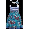 Desigual Dresses - Haljine -