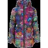 Desigual - Jacket - coats -