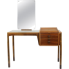 Desk Swedish 1940s-1950 Carl-Axel Acking - Мебель -