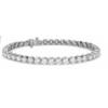Diamond Bracelet - ブレスレット -