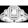Diamond Ring - リング -