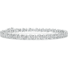 Diamond Tennis Bracelet - Bracelets - $3,069.00