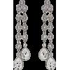 Diamond Earrings - Ohrringe -