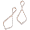 Diamond Earrings - イヤリング -