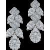 Diamond Earrings - Earrings -