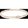 Diamond Ring Thin - Rings -