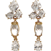Diamond - Earrings -